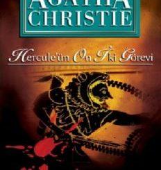 Hercule'ün On İki Görevi - Agatha Christie - PDF Kitap İndir