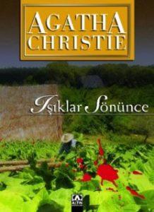 Işıklar Sönünce - Agatha Christie - PDF Kitap İndir