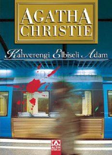Kahverengi Elbiseli Adam - Agatha Christie - PDF Kitap İndir