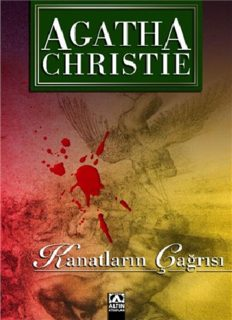 Kanatların Çağrısı - Agatha Christie - PDF Kitap İndir
