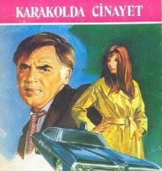 Karakolda Cinayet - Agatha Christie - PDF Kitap İndir