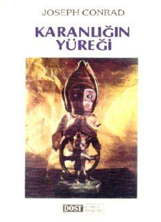 Karanlığın Yüreği (Dost) - Joseph Conrad - PDF Kitap İndir