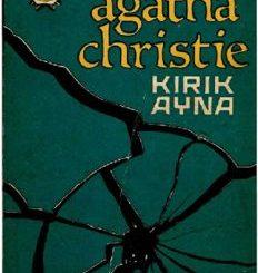 Kırık Ayna - Agatha Christie - PDF Kitap İndir