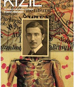Kızıl - Stefan Zweig - PDF Kitap İndir