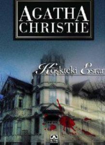 Köşkteki Esrar - Agatha Christie - PDF Kitap İndir