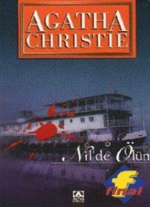 Nilde Ölüm - Agatha Christie - PDF Kitap İndir