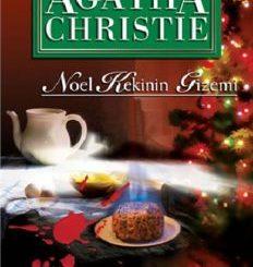 Noel Kekinin Gizemi - Agatha Christie - PDF Kitap İndir