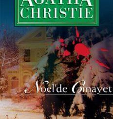 Noel'de Cinayet - Agatha Christie - PDF Kitap İndir