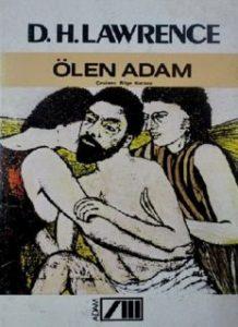 Ölen Adam - D.H. Lawrence - PDF Kitap İndir