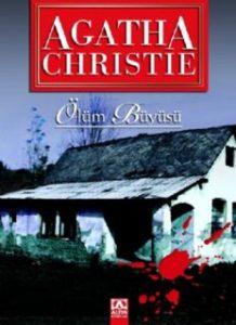 Ölüm Büyüsü - Agatha Christie - PDF Kitap İndir
