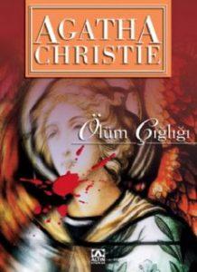 Ölüm Çığlığı - Agatha Christie - PDF Kitap İndir