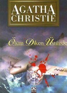 Ölüm Diken Üstünde - Agatha Christie - PDF Kitap İndir