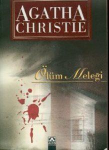 Ölüm Meleği - Agatha Christie - PDF Kitap İndir