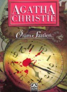Ölüm Saatleri - Agatha Christie - PDF Kitap İndir
