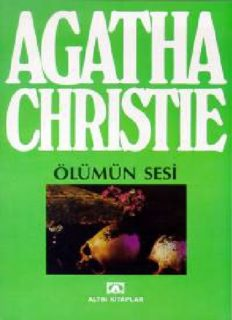 Ölümün Sesi - Agatha Christie - PDF Kitap İndir