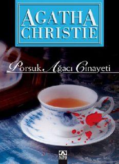 Porsuk Ağacı Cinayeti - Agatha Christie - PDF Kitap İndir