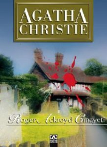 Roger Ackroyd Cinayeti - Agatha Christie - PDF Kitap İndir
