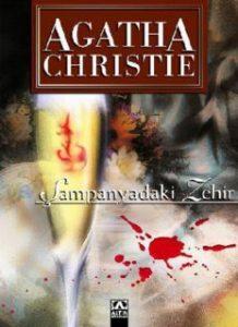 Şampanyadaki Zehir - Agatha Christie - PDF Kitap İndir