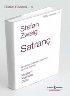 Satranç - Stefan Zweig -PDF Kitap İndir