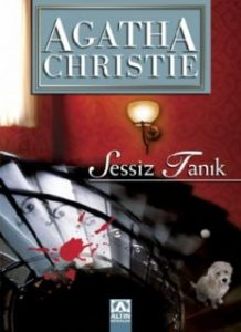 Sessiz Tanık - Agatha Christie - PDF Kitap İndir