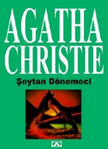 Şeytan Dönemeci - Agatha Christie - PDF Kitap İndir