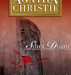 Sıfıra Doğru - Agatha Christie - PDF Kitap İndir