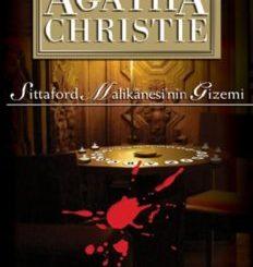 Sittaford Malikanesi'nin Gizemi - Agatha Christie - PDF Kitap İndir