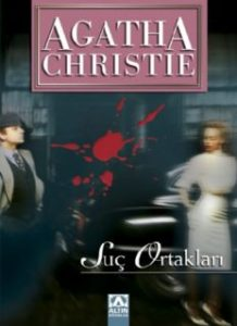 Suç Ortakları - Agatha Christie - PDF Kitap İndir