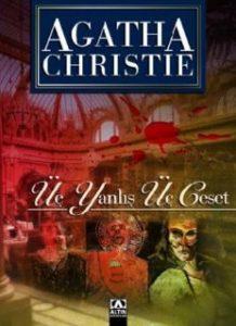 Üç Yanlış Üç Ceset - Agatha Christie - PDF Kitap İndir